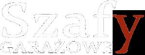 szafy garażowe logo